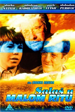 Постер фильма Шалаш в Малом Рите (1976)