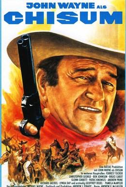 Постер фильма Чизам (1970)