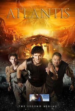 Постер фильма Атлантида (2013)