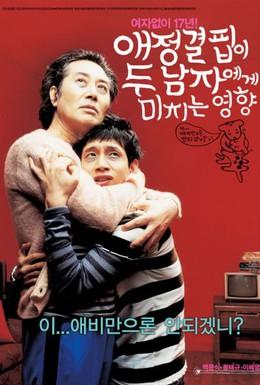 Постер фильма Как недостаток любви влияет на мужчин (2006)