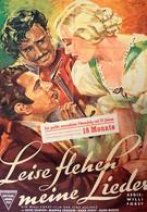Песнь моя летит с мольбою (1933)