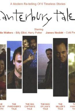 Постер фильма Кентерберийские рассказы (2003)