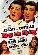 Пусть они летят (1941)