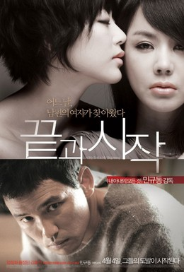 Постер фильма Конец и начало (2009)