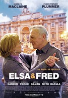 Эльза и Фред (2014)