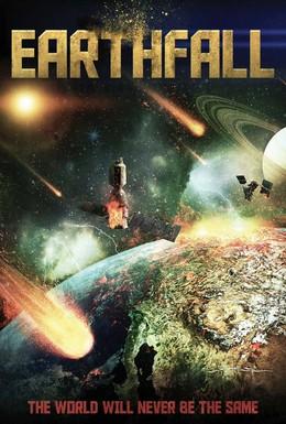 Постер фильма Орбита Апокалипсиса (2015)