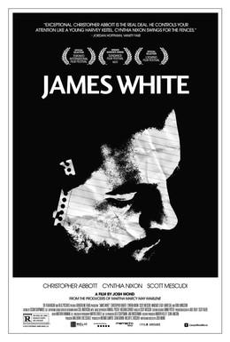 Постер фильма Джеймс Уайт (2015)