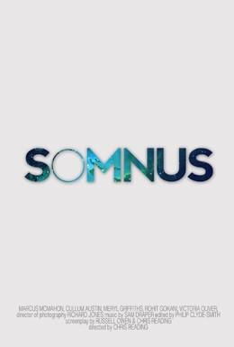 Постер фильма Сомнус (2016)