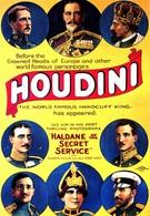 Холдэйн из секретной службы (1923)