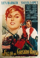Сын красного пирата (1959)