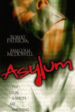 Постер фильма Психушка (1997)