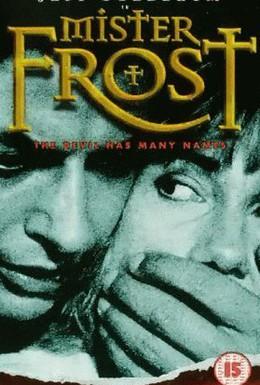 Постер фильма Смертельно опасный мистер Фрост (1990)