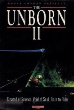 Постер фильма Нерожденный 2 (1994)