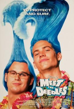 Постер фильма Вместе с Дидлами (1998)