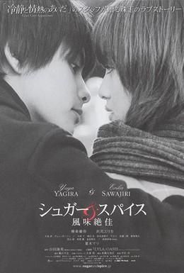 Постер фильма Сахар и перец (2006)