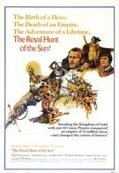 Королевская охота за солнцем (1969)