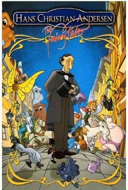Постер фильма Сказки Андерсена (2004)