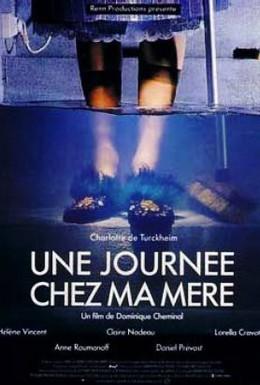 Постер фильма Безумный день у матушки (1993)