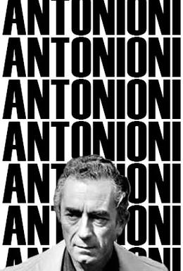 Постер фильма Микеланджело Антониони, история автора (1966)