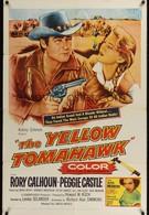 Желтый томагавк (1954)