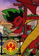 Американский дракон: Джейк Лонг (2005)
