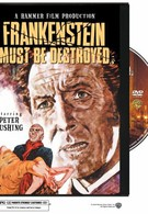 Франкенштейн должен быть уничтожен (1969)