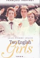 Две англичанки и континент (1971)