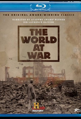 Постер фильма Мир в войне (1973)