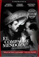 Дружище Мендоса (1934)