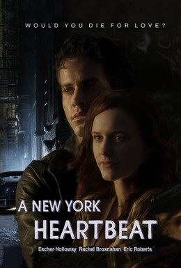 Постер фильма Сердцебиение Нью-Йорка (2013)