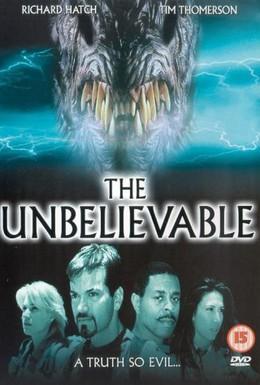 Постер фильма Невидимое зло (2001)