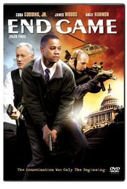 Постер фильма Конец игры (2006)