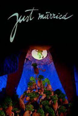 Постер фильма Молодожены (1998)