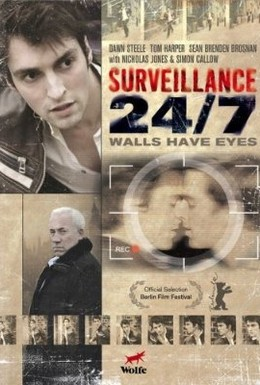 Постер фильма Наблюдение (2007)