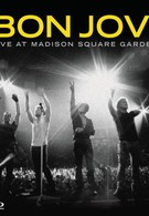 Bon Jovi: Live at Madison Square Garden (2009)