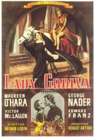 Леди Годива (1955)