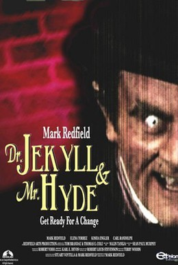 Постер фильма Доктор Джекилл и мистер Хайд (2002)