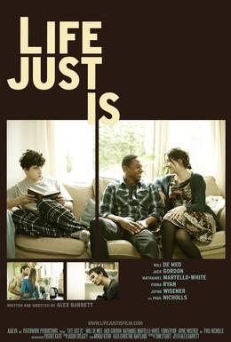 Постер фильма Просто жизнь (2012)