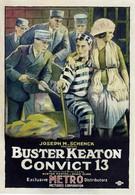 Заключенный №13 (1920)