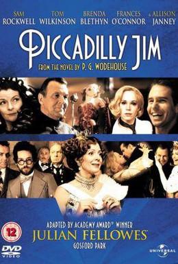 Постер фильма Джим с Пиккадилли (2005)