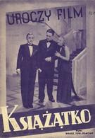 Князёк (1937)
