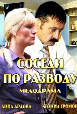 Постер фильма Соседи по разводу (2013)
