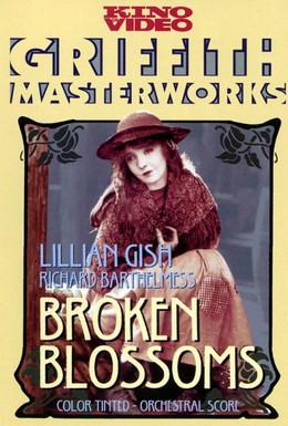 Постер фильма Сломанные побеги (1919)