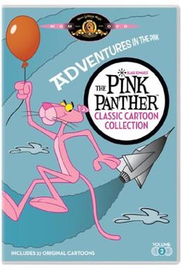 Постер фильма Приключения Розовой пантеры (1993)