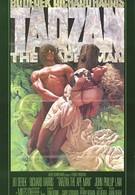 Тарзан, человек-обезьяна (1981)