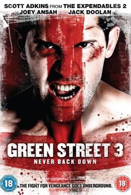 Постер фильма Хулиганы 3 (2013)