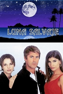 Постер фильма Дикая Луна (2000)