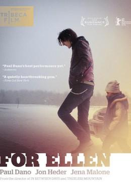 Постер фильма Ради Эллен (2012)