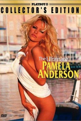 Постер фильма Плейбой - Несравненная Памела Андерсон 2 (2002)