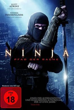 Постер фильма Ниндзя 2 (2013)